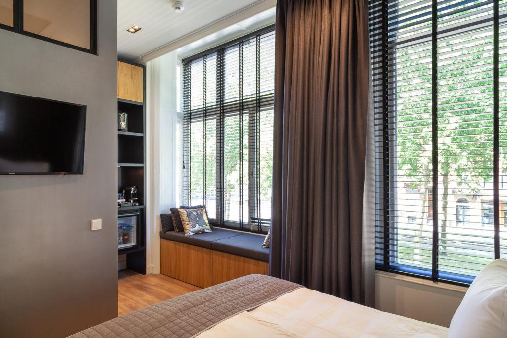 Luxe Badkamer Hotel : Standaard hotelkamer boeken den bosch hotel julien