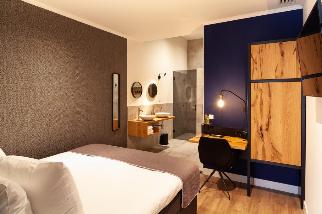 Junior Suite boeken | Hotel Julien | Den Bosch