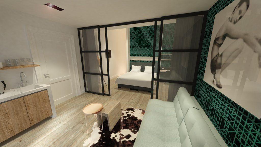 Luxe Suite Den Bosch | Hotel Julien
